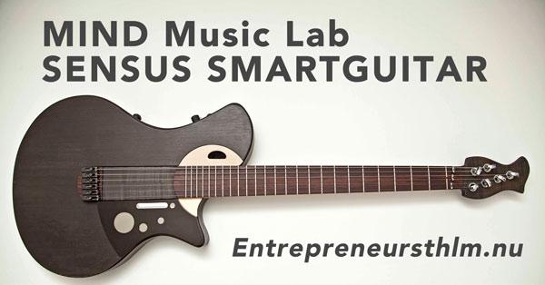 mind music lab startup